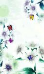 Butterfly Magic Live Wallpaper screenshot 1/5