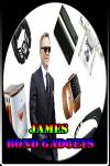 James Bond Gadgets screenshot 1/3