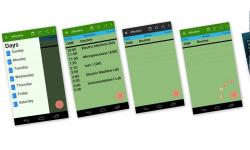 eRoutine App screenshot 1/3