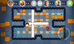 Bomberman Game App screenshot 1/6