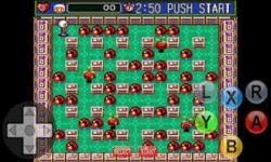 Bomberman Game App screenshot 2/6
