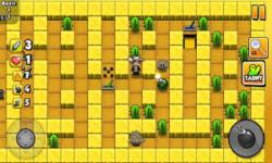 Bomberman Game App screenshot 3/6