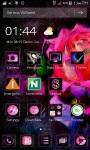 Vibrant Rose screenshot 1/2