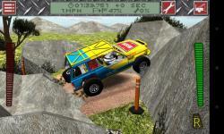 ULTRA4 Offroad Racing next screenshot 1/6