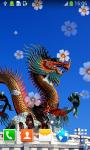 Top Dragon Live Wallpapers screenshot 5/6