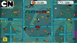 Adventure Time Game Wizard primary screenshot 1/6
