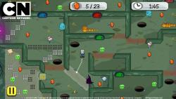 Adventure Time Game Wizard primary screenshot 5/6