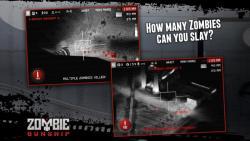 Zombie Gunship special screenshot 2/6