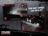 Zombie Gunship special screenshot 3/6