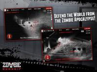 Zombie Gunship special screenshot 4/6
