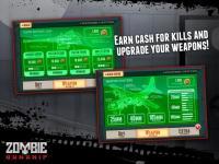 Zombie Gunship special screenshot 6/6