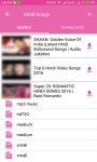 MP3 And Video Downloder screenshot 2/5