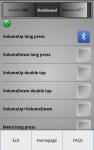 Smart Keys Ninja  LITE screenshot 1/4