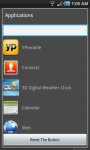 Smart Keys Ninja  LITE screenshot 2/4