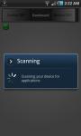 Smart Keys Ninja  LITE screenshot 3/4
