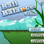 Ball Balance Mania screenshot 1/4