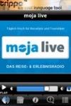 moja live / Android screenshot 1/1
