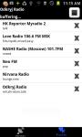 Radio  Russia screenshot 3/3