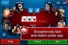 Texas Holdem Poker Free screenshot 1/5