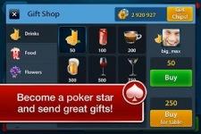 Texas Holdem Poker Free screenshot 4/5