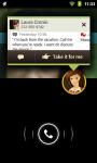 Attentiv Phone Assistant screenshot 1/6
