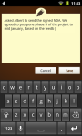 Attentiv Phone Assistant screenshot 6/6