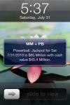 Mega Millions + Powerball screenshot 1/1