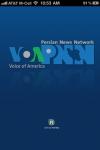 VOA PNN screenshot 1/1