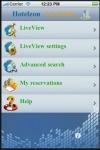Hotelzon LiveView screenshot 1/1