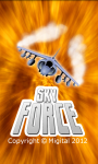 Sky Force Android screenshot 1/6