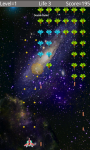 Sky Force Android screenshot 4/6