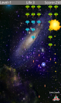 Sky Force Android screenshot 5/6