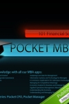 Pocket MBA - 101 Financial Solutions course. screenshot 1/1
