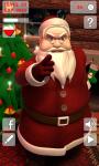 Talking Santa 2 - Free screenshot 3/5