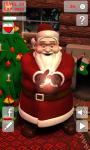 Talking Santa 2 - Free screenshot 4/5