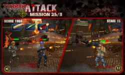 Terror Attack Mission 25/11 screenshot 4/5