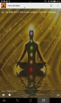 Meditation - Relaxing Radio screenshot 3/6
