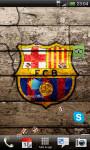 Barcellona Lwp Water  screenshot 1/6