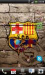 Barcellona Lwp Water  screenshot 2/6