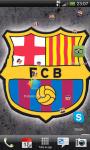 Barcellona Lwp Water  screenshot 4/6