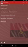 Angola Radio screenshot 1/3