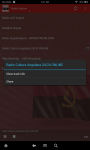 Angola Radio screenshot 2/3