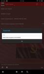 Angola Radio screenshot 3/3