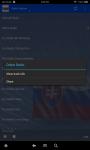 Slovakia Radio Stations screenshot 2/3