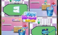 Kids Washing Cloths screenshot 5/5
