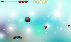 Flying Saucer Space Flight screenshot 2/4