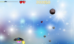 Flying Saucer Space Flight screenshot 3/4