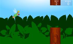 Funny Flabby Fairy screenshot 1/3