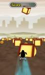 Penguin 3D Racing screenshot 5/6