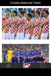 Croatia National Team Wallpaper screenshot 3/5